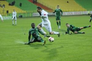 FC Vaslui - Concordia Chiajna 3561